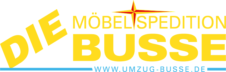 Logo - Die Möbelspedition Busse